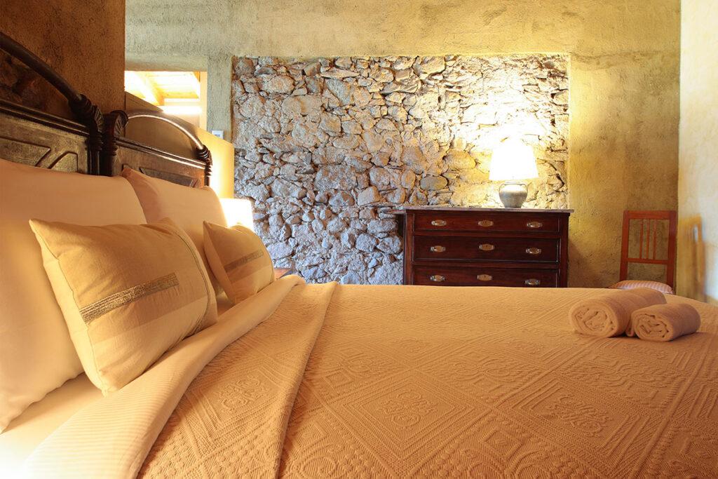 Soffitta-letto